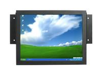 Wholesale 10inch Industrial LCD Touchscreen Monitor TV Car PC Control Terminal POS terminal max VGA KSF C