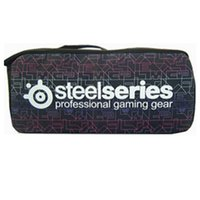 Wholesale Race Core Siberia SteelSeries SS Special Edition package of gaming peripherals bag tote bag Keyboard bag