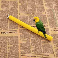 Wholesale Colorful Pet Bird Bite Chew Paw Grinding Cleanfor Toys Parrot Bites Harness Parakeet Budgie Clean Tool