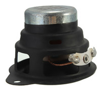 audio magnet - car New Arrival pc Neodymium magnet Ohm W Full range Audio Speaker Loudspeaker order lt no track