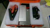 Wholesale Multifunction car battery Jump Starter mini booster portable Power bank mAh Battery certificate UL