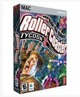apple coaster - Roller Coaster Tycoon for Mac RollerCoaster Tycoon analog paradise apple game