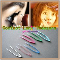 Wholesale New Contact Lens rs mm Make Up Tool Good Quality Hot Sale Portable And New