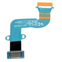 Cheap Flex Cable LCD Display Connector for Samsung Tab 2 7.0 P3100 P3110 P3113 Free Shipping
