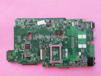 asus mainboard amd - Laptop Motherboard For ASUS K70AC Mainboard K51AB REV DDR2 Integrated Tested mainboard intel