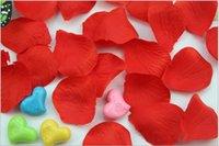 Wholesale Colors Flower Petals Wedding Favor Party Carpet Decoration