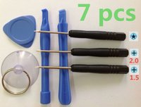 Wholesale 100set in OPENING iphone TOOLS With Point Star Pentalobe Torx Screwdriver For APPLE IPHONE iphone G Retail bags