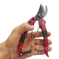 Wholesale Home Gardening PRUNING SHEARS Snip Pruner Scissor Branch Cutter Trim Plants New