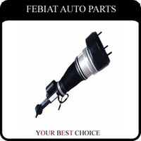 Wholesale BRAND NEW FRONT LEFT AIRMATIC AIR SPRING STRUT ASSEMBLY USED FOR MERCEDES BENZ W221 A2213204013