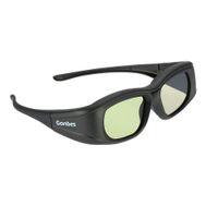 active lcd shutter glasses - Gonbes G05 BT D Active Shutter Glasses TV Glasses Bluetooth LCD lenses D HDTV Blu ray players Electronic Design DHL V1786