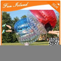 ball bubble game - Colorful Inflatable Bubble Soccer Zorb Ball Toys Inflatable Sports Game Bubble Football Crazy Loopy Ball
