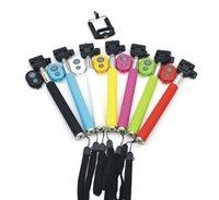 Cheap Extendable Handheld Best Monopod selfie Stick