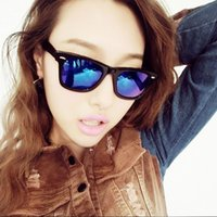 Wholesale 2015 new fashion Men Women New Sunglasses Driving Outdoor sports Eyewear cool Retro Glasses L07372