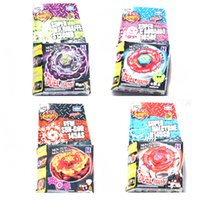 Wholesale 4pcs Storm Pegasus Pegasis BB D Beyblade aka Spegasis Without Launcher