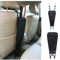 Wholesale 2015 Multifunctional Foldable Umbrella Organizer Holder For Car Umbrellas Cover Storage Bag Waterproof
