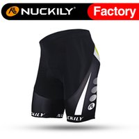 best outfits men - Nuckily Men s perfect outfit cycling shorts with pad China best quality mountain bike short for men MB007