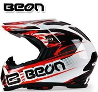 on road off road dirt bike - Casco Capacetes BEON B600 Helmets fit the needs of the casual MC rider or ATV users or for off road racing on Dirt bikes