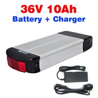 bicycle disc brake - 36V Ah Electric bicycle lithium battery V A Charger New and retail