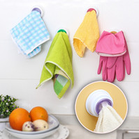 Wholesale High quality Bath room storage rack Wash cloth clip holder clip storage rack hand towel rack