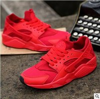 Wholesale Brand men shoes huraches trainers sneakers chaussure femme homme huarachs for sport shoes hombre Running Shoes