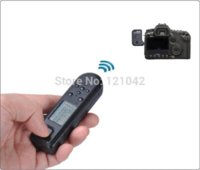 aputure timer - aputure pro coworker II wireless timer remote control WTR3N for Nikon D5100 D5200 D3200 D3100 D90 D600 D610 D7000 D7200