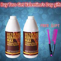 Wholesale Cheaper ml Brazilian Keratin Hair Straightening Treatment hair care product