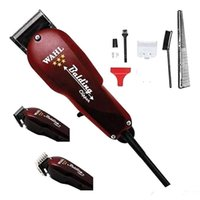 Wholesale Released WAHL Balding Professional Star Series Corded Hair Clipper Trimmers Hair care DHL