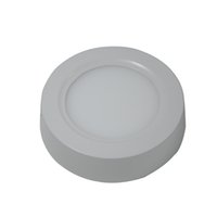 Wholesale epacket LED ceiling insert type canister light Square lamp absorb dome light circular lamp manufacturers w260V V