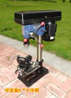 bench driller - 500W Bench driller grades speed drilling machine