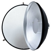 beauty ad - Godox AD S3 Beauty Dish With Honeycomb Grid Light Soft Cloth For WITSTRO AD180 AD360 Speedlite Light Flash Studio Accessories
