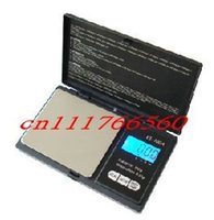Cheap 10pcs lot 100 x 0.01 Gram Digital Pocket Scale Jewelry Scale