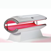 beauty bed - Hot sell LED Bed collage red light therapy HFD pdt led bed skin beauty device bed