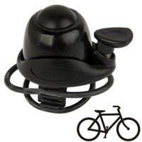 bicycle ringer - Stylish Bicycle Bike Bell Ringer Outdoor Cycling Bike Accessories Security Alarm for Pedestrian