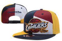 cavalier - Cavaliers cavs metal Hats Snapback Basketball Football Snapback Hat Cool Womens Mens Snap Back Cap Backs Hat Hip Hop Cap Sports Cap
