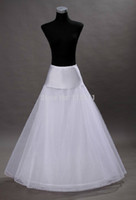 tulle petticoat - 2015 On sale Ball Gown wedding accessories women petticoat underskirt handmade high quality best selling white tulle petticoat