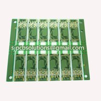 pcb board game - Game PCB Board Manufacture Etching Low Price Fast Delivery