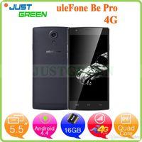 Cheap uleFone Be Pro 4G Best uleFone Be Pro 4G FDD LTE Cell Phone