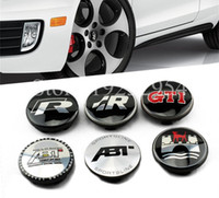 Wholesale aftermarket wheel center cap hub center cap wheel cover for VW with excellent quality