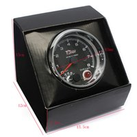 Wholesale 12V Car vehicle Inch RPM Tachometer Tacho Gauge Shift Light RPM