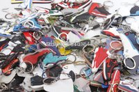 Wholesale many styles Soft Rubber PVC Silicone shoes Sneaker Keychain