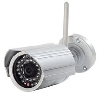 all'ingrosso video surveillance card-Fotocamera CYBO P2P ONVIF Wifi 2MP Megapixel IP wireless della rete di IR fessura 1080P video HD Outdoor sicurezza di sorveglianza telecamera SD Card