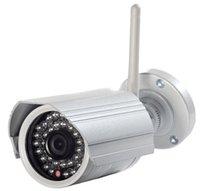 Fotocamera CYBO P2P ONVIF Wifi 2MP Megapixel IP wireless della rete di IR fessura 1080P video HD Outdoor sicurezza di sorveglianza telecamera SD Card
