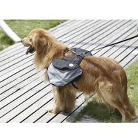 Wholesale Factory Direct Dog Backpack Saddle Bags Wander Outward Hound Excursion Waterproof multifunction Large Dog Adjustable Polyester Bag Free DHL