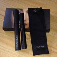 Wholesale 2015 Arrival Moodstruck D You nique Fiber Lashes Black color High quality set DHL