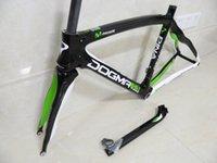Wholesale 2014 Movistar carbon frame HM1K full carbon fiber road bike frame Size cm bicycle frame carbon road MTB bike frameset