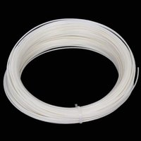 Cheap Colors 20M 3D Printer Filament 1.75mm 3mm PLA ABS MakerBot RepRap Sales