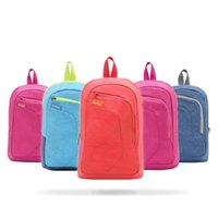 Wholesale New Fashion Portable Baby Nappy Bag Diaper Bag Backpack Materity Shoulder Backpack Mummy Travelling Bag