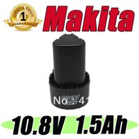 Wholesale 1 X NEW For Makita Battery BL1013 V Ah Wh for Makita LCT203W cordless drill order lt no track