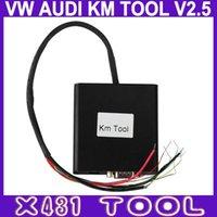 adjust scanner - 2015 New Arrival For VW KM TOOL V2 With Multi languages KM Adjust Scanner Car Odometer Correction