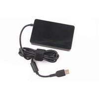 Wholesale 65W Slim Laptop Battery Power Adapter USB Transmission High Speed Laptop Power Supply for Lenovo Computer